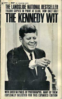 JFK  #johnfkennedy #johnfkennedyquotes #kurttasche                                                                                                                                                                                 Más