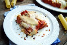 Cannelloni tradizionali - Cooking Italy