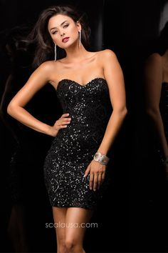 SCALA Designs for Fall Homecoming48349Wardrobe Must!