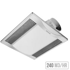 they are commonly known as 2 in 1 or 3 in 1 bathroom exhaust fans