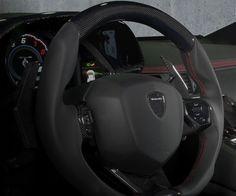 Mansory's modification of the Lamborghini Aventador   Aboutcarnews