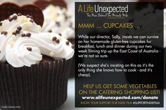 Life Unexpected, Gluten Free Cupcakes, Coast Australia, Lunches And Dinners, Champion, Menu, Homemade, Breakfast, Desserts