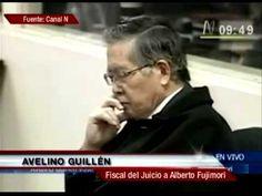 ¿Dónde están los 15 millones que robó Fujimori? (Tribuna Abierta 22-10-2...