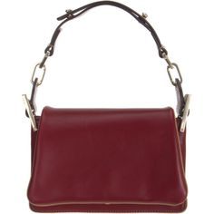 Chloé Jade Small Shoulder Bag