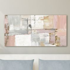 'Axis I Light Panel' Print on Wrapped Canvas Abstract Art Images, Abstract Canvas Art, Diy Canvas Art, My New Room, Painting Inspiration, Diy Art, Home Art, Light Panel, Wrapped Canvas