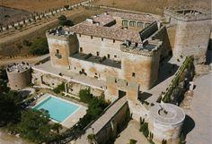 Hotel Castillo de Buen Amor (Salamanca)| Ruralka, hoteles con encanto