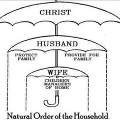 Provide protection and the authority of the Lord! Help manage the home as man! Provide is not talking just financially!