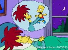 Bart Simpson to Be Killed Off By Sideshow Bob. Yes, Really. (PHOTOS)
