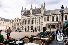 Romance and Relaxation at Hotel Heritage in Bruges, Belgium - A Cruising Couple