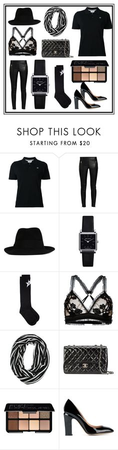 """""""Modalist with polyvore cashback"""" by justinallison ❤ liked on Polyvore featuring THEATRE PRODUCTS, Alexander McQueen, STELLA McCARTNEY, Isabel Marant, Givenchy, For Love & Lemons, Chanel, Smashbox and Valentino"""
