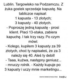 Spec od marketingu