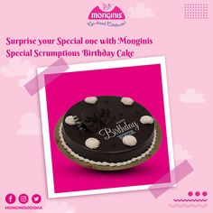 Get the fresh one for any special day! Surprise your special one with Monginis special scrumptious cake at the best price. Grab Yours Now!! Visit the nearest Monginis store. #cake #birthday #customizedcake #party #bakery #delicious #occasion #monginis #odisha Monginis Cake MONGINIS CAKE : PHOTO / CONTENTS  FROM  IN.PINTEREST.COM #RECIPES #EDUCRATSWEB