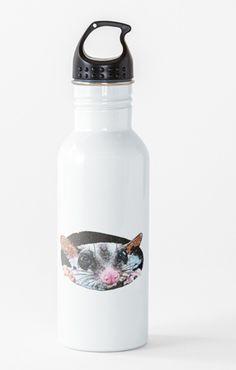Funny rat Water Bottle Funny Rats, Water Bottle, Tees, Shirt, T Shirts, Dress Shirt, Water Bottles, Shirts, Teas