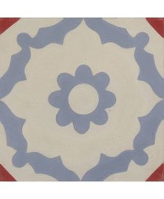 Fatima Encaustic Cement Tile