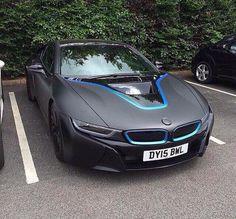 BMW Tag someone you think would love this car 😍 Matte Black Bmw, Bmw Black, Luxury Boat, Best Luxury Cars, Bugatti, Lamborghini, Ferrari, Bmw I8, Audi I8