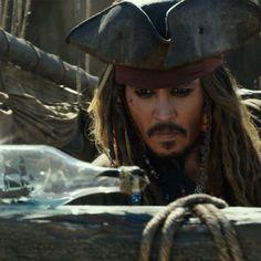 5 stijllessen van Jack Sparrow