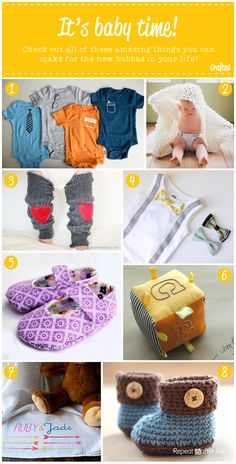 Baby DIY projects marxiam/sewing/       Get Back!