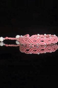 Hand-woven hand-made rope Diy Bracelets Patterns, Macrame Bracelet Patterns, Diy Bracelets Easy, Diy Crafts Jewelry, Bracelet Crafts, Diy Friendship Bracelets Patterns, Handmade Jewelry Designs, Bracelet Tutorial, Knots