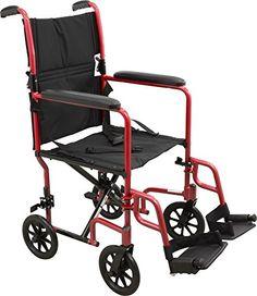 Roscoe Medical KTA1916SA-BG Aluminum Transport Wheelchair Burgundy https://wheelchairs.life/roscoe-medical-kta1916sa-bg-aluminum-transport-wheelchair-burgundy/