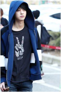 Park Hae Jin, Park Seo Joon, Asian Fashion, Boy Fashion, Jung Joon Young, Song Joong, Yoo Ah In, Bts And Exo, Gong Yoo