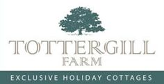 Tottergill Farm, nestling in the hills with fabulous views and wild life and of course hot tub - more than a cottage.