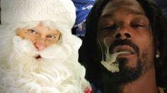 Moses vs Santa Claus. Epic Rap Battles of History Season 2, via YouTube. Snoop dog obviously won