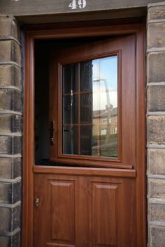 13 best Composite Stable Doors images on Pinterest | Horse stables ...