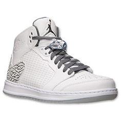 Men's Jordan Prime 5 Premium Basketball Shoes| FinishLine.com |
