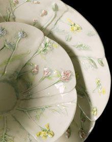 Wildflower bowl