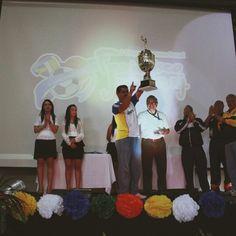 Nos ganamos la I Copa Francisco Javier, S. J. #CopaFranciscoJavier #soylandivar #orgullosamentelandivarianos #ulandivar #URL