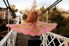 A shawl knit kit suitable for experienced knitters. The Erin shawl uses Irish sport-weight yarn making it ideal for all seasons. Sport Weight Yarn, Knitting Kits, Cowls, Fishtail, Shawl, Irish, Crochet Necklace, Scarves, Seasons