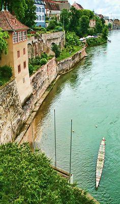 Basel - Switzerland (von Torcello Trio)