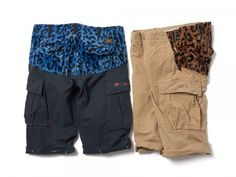 WTAPS 2012 Fall Collection-2