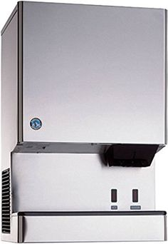 "Hoshizaki DCM-500BAH-OS 26"" Opti-Serve Series Sanitary Cubelet Ice Machine and Dispenser with 618 lbs. Daily Ice Production CleanCycle12 Corrosion Resistant Stainless Steel Exterior and H-GUARD Plus: Stainless  Cubelet Cubes 4.4 kWh/100 lbs. Power Usage 12 gal/100 lbs Water Usage for Ice Check more at..."