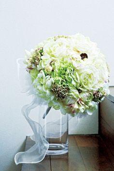 ROSE BOX Ruvery 八重咲きのバラが上品でリッチな質感を演出