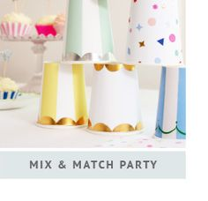 Meri Meri UK - Party Supplies, Baking Products and Stationery