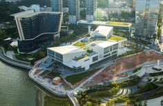 China's First Design Museum Nears Completion in Shenzhen