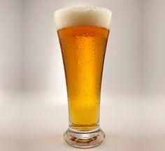 I'd like a glass of beer.    ビールをグラスで一杯いただけますか。