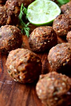 Sardine Fritters - these fritters show that using tinned fish is a cheap and delicious way to incorporate an increasingly expensive fish into your diet.