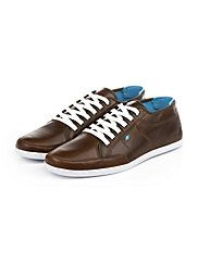 Boxfresh Sparko 5 Leather Trainer