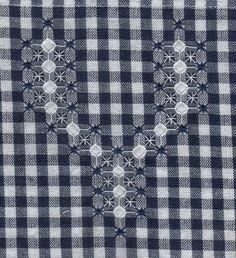 broderie suisse - Mes petites croix et autre                                                                                                                                                                                 Plus