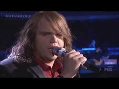 Caleb Johnson Kills Dream On At American Idol 13 - epic VERSION WON AMERICAN IDOL great job with hurt throat not even allowed to talk by dr BUT let him sing & he DID IT!