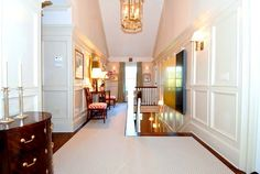 Hall Historic Panels Design, Pictures, Remodel, Decor and Ideas - page 101