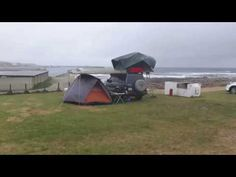 "Gaansbaai Caravan Park, take a look enjoy the video, give it a like and share, until next time, ""Enjoy Life"", you never know when it will end."