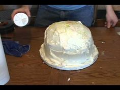 How to Make an Exploding Cake, So Making This For The Next Birthday