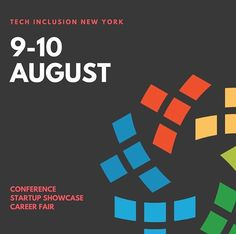 Join @ChangeCatalysts as we host a Tech Inclusion Career Fair at Galvanize in New York August 9th! Register in advance (FREE for job seekers) http://tcin.co/2ug0VTA-R . Regardless of where you start your diversity and inclusion work, recruiting efforts MUST be paired with developing a truly inclusive culture—which means deliberately designing inclusive spaces, meetings, communications, decision-making and other processes; creating mentorship and leadership development programs; making…