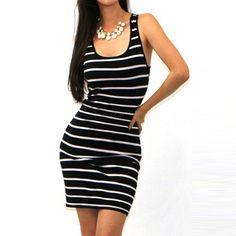 Frauen Satin Mini Split Kleid Cami Slip Bodycon Mini Abendclub Partykleid