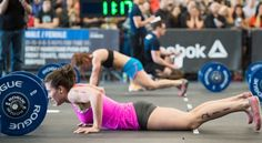 The Burpee: The Various Techniques Used By the Pros. Box Life Magazine