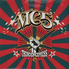MC5 - Thunder Express