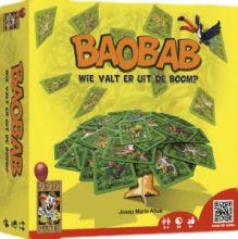 Baobab | Ontdek jouw perfecte spel! - Gezelschapsspel.info